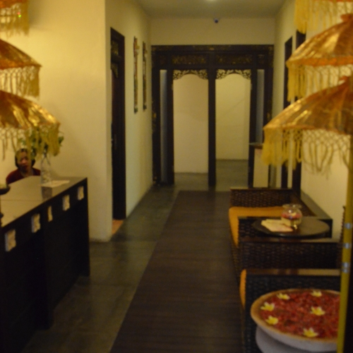 Our Outlet - Best Western Villa